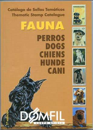 Cover of Hunde
